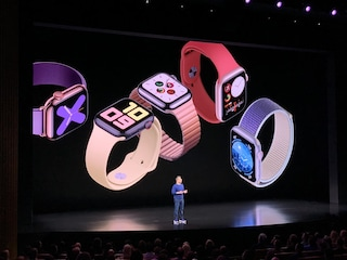 Apple ha svelato gli Apple Watch Serie 5, con display sempre acceso