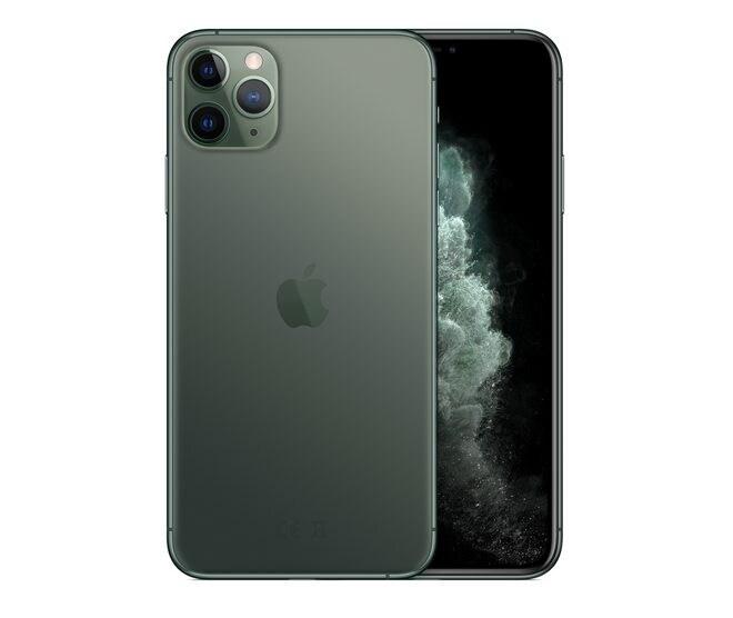 iPhone 11 Pro Max costo in Italia