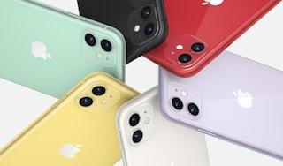 Addio cavi, gli iPhone del 2021 non avranno porte