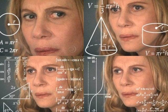 Chi è Math Lady, la signora della matematica diventata un ...