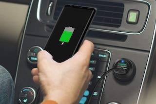 Migliori caricabatterie USB per auto: opinioni e prezzi dei modelli sul mercato