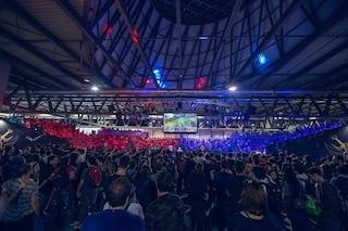 Milan Games Week 2019 apre le sue porte: tutti i videogiochi che puoi provare in anteprima