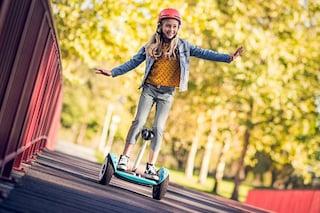 E-Mobility Week: fino al 56% di sconto su monopattini, hoverboard, bici elettriche e altro