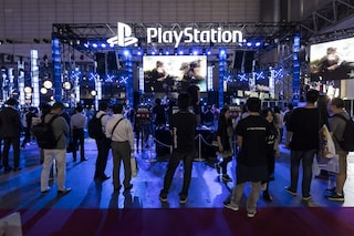 Sony, nessuna conferenza al Tokio Game Show 2019