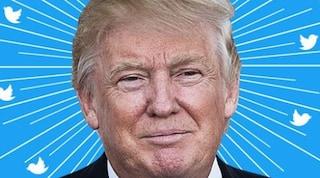 Trump vuole tornare su Twitter (e costringere il social a riammetterlo)
