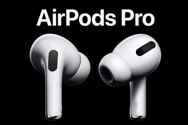 AirPods pro differenze seconda generazione