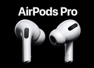 AirPods Pro: ecco le differenze con le AirPods originali