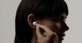 Apple vuole utilizzare gli auricolari AirPods per tracciare la tua frequenza respiratoria