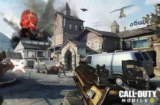 Arriva Call of Duty: Mobile, lo sparatutto è gratis su Android e iOS