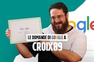 "Croix89 annuncia l'apertura di un canale su Twitch: ""Farò una maratona di 24 ore a ottobre"""