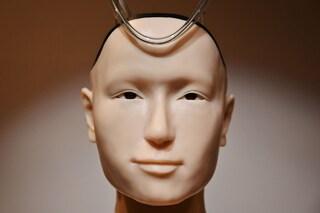 Un'azienda offre 115mila euro in cambio della tua faccia: diventerà il volto di un robot