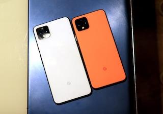Ecco i Pixel 4 e il Pixel 4 XL: hanno una fotocamera super (che può fotografare le stelle)