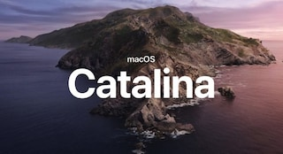 MacOS 10.15 Catalina è disponibile al download: il Mac si avvicina all'iPad e sparisce iTunes
