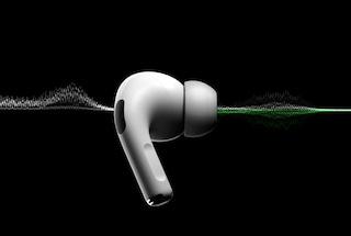 Cos'è la cancellazione del rumore, la tecnologia che fa ascoltare musica isolati dal mondo