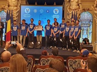 Gli hacker italiani sono arrivati secondi ai campionati europei di sicurezza informatica