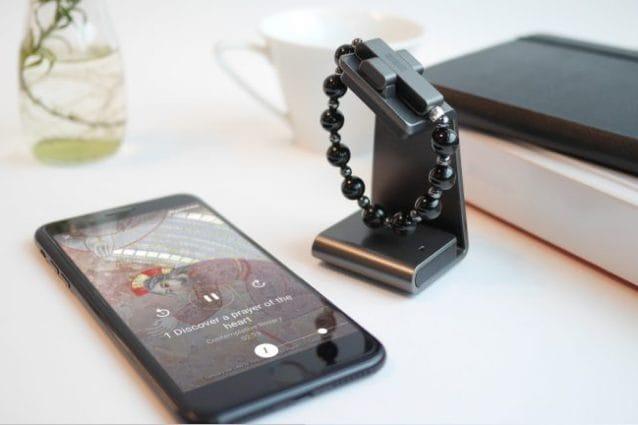 Click to Pray eRosary, il rosario digitale per il fedele più smart