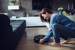 Smart home: il modo più facile per ritagliarsi del tempo libero