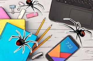 Virus e malware si possono nascondere tra i libri di scuola