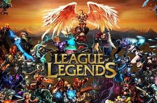 League of Legends arriva su console e smartphone con Wild Rift