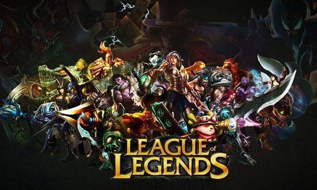 Legends of Runterra