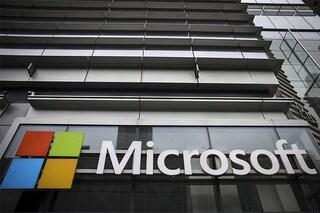 I dipendenti Microsoft potranno lavorare in smart working quando vogliono