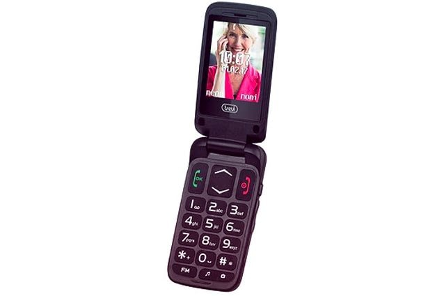 miglior cellulare per anziani