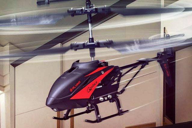miglior elicottero radiocomandato