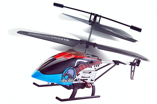 migliori elicotteri radiocomandati