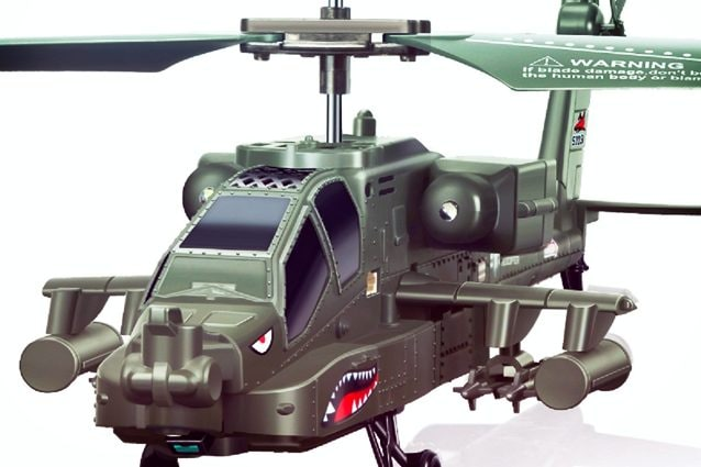 migliori elicotteri telecomandati