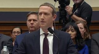 """I dipendenti di Facebook hanno chiesto di rimuovere i post di Trump, Zuckerberg: """"Non lo faremo"""""""