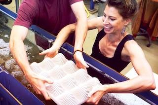 La barriera corallina artificiale per salvare i coralli con la stampa 3D