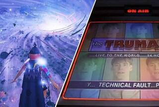 Fortnite come il Truman Show: il buco nero è una prova di forza che ha bloccato milioni di persone