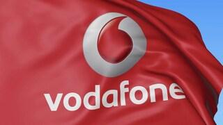 Vodafone down: non funziona la rete mobile in gran parte d'Italia (risolto)