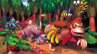 Donkey Kong Country compie 25 anni