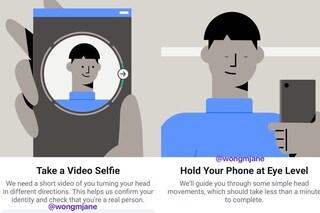 Facebook chiederà video selfie per verificare le identità degli utenti