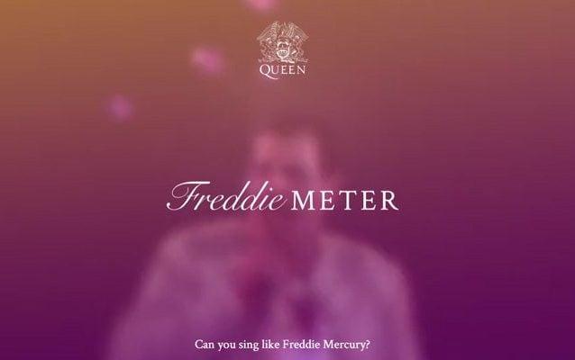 Freddie meter