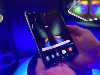 Il Galaxy Fold arriva in Italia: disponibile dal 16 dicembre