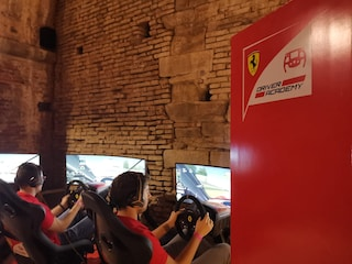 Con Driver Academy la Formula 1 punta sugli esport