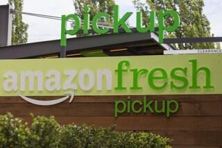 Amazon sta per aprire una catena di negozi di alimentari