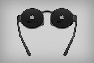 Apple sta lavorando su due prodotti per la realtà aumentata: ecco quando arriveranno