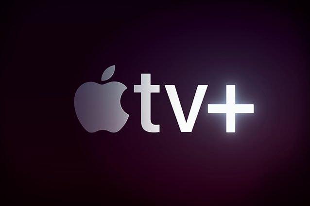 Apple TV+ italia prezzo gratis download