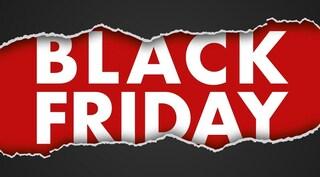 Black Friday 2019: le migliori offerte di tecnologia ed elettronica su Amazon