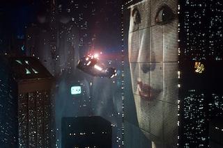 Blade Runner? Da oggi è un film sul passato