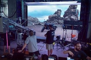 Come funziona Stagecraft, il nuovo set virtuale utilizzato in The Mandalorian
