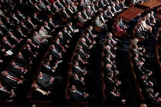 Apple e TikTok hanno rifiutato un invito a testimoniare davanti al Congresso USA