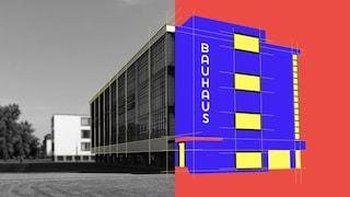 Bauhaus, nel centenario della fondazione ecco la collezione che lo celebra online