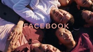 Facebook ha cambiato il suo logo perché non vuole essere spezzato dai politici USA
