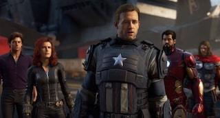 Marvel's Avengers, la prova in anteprima del videogioco sui supereroi (c'è anche Kamala Khan)