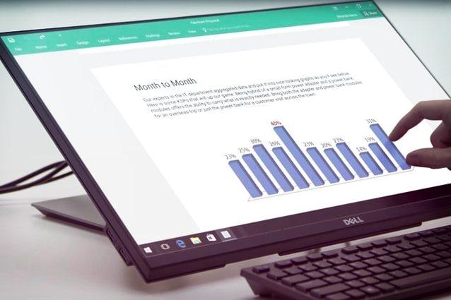 migliori monitor touch screen