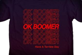 """La storia di """"Ok Boomer"""", il meme simbolo di un grande conflitto generazionale"""